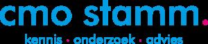 Logo CMO STAMM - Kennis Onderzoek Advies