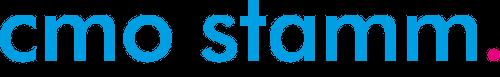 logo CMO STAMM