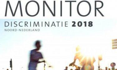 voorzijde discriminatiemonitor 2018