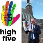 Hoogeveen geeft je de vijf