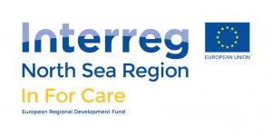 logo In For Care - Interreg