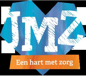 Logo JMZ Jonge Mantelzorg Groningen