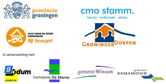 logo's Sterk Vrijwilligerswerk ism BMWE
