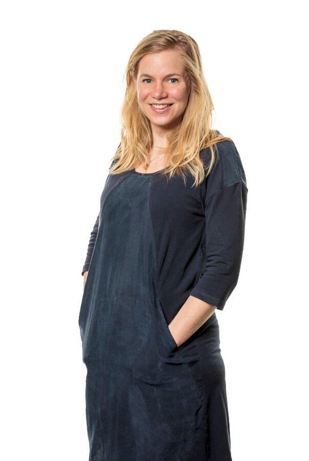 profielfoto Mette Wijling