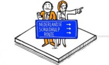 Nederlandse Schuldhulproute