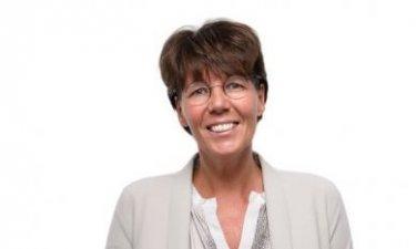 Yvonne van der Weerd