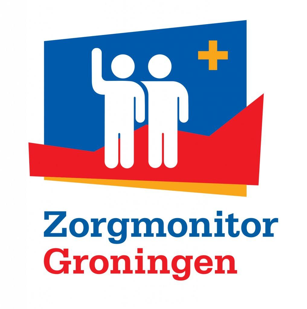 logo zorgmonitor gronigen