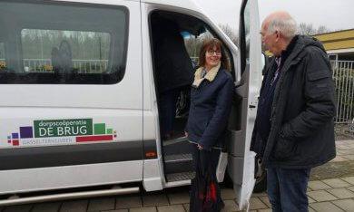 Bus van De Brug