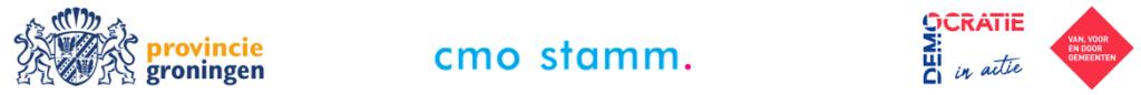3 logo's