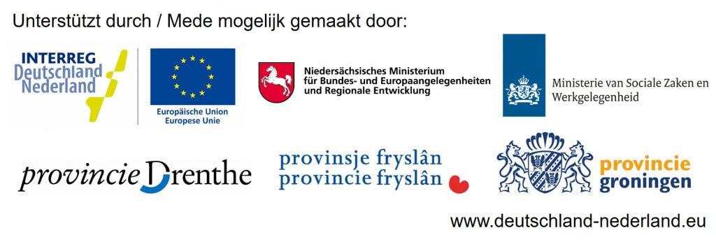 Logo's partners Sorgen Für Sorgen Dass