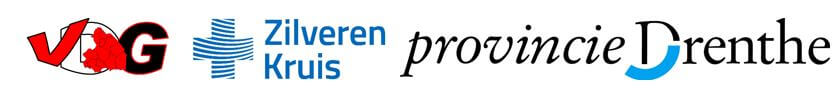 Logo's Drents Zorglandschap