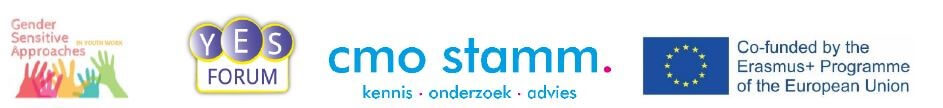 logo bij workshop gender