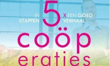 voorkant publicatie coöperaties in 5 stappen