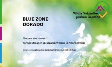 publicatie Bue Zone Dorado
