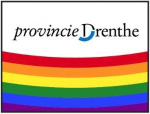 Regenboogprovincie Drenthe